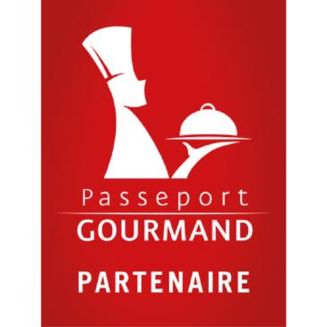 Passeport Gourmand 2018